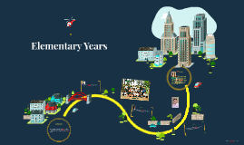 Elementry Years