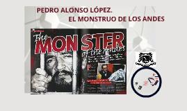 EL MONSTRUO DE LOS ANDES