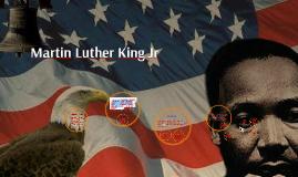 Martin Luther King Jr. (Atlanta, 15 de janeiro de 1929 — Mem