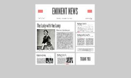 EMINENT NEWS