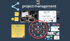 """Workshop """"Project Management"""""""