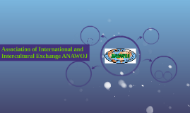 Association of International and Intercultural Exchange ANAW