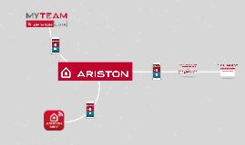 ARISTON - CONCURSO