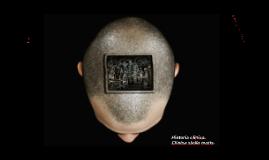 Historia Clínica Salud Mental