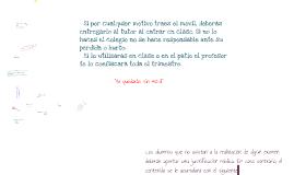 Copy of NORMAS DE CONVIVENCIA