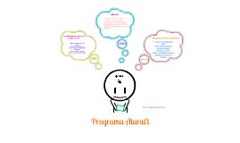 Programa Atura't. Evaluación y tratamiento para agresores sexuales adolescentes.