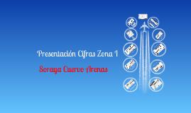 Presentación Cifras Zona I