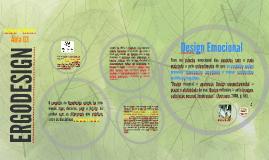O conceito de Ergodesign surgiu, há pelo menos duas décadas,