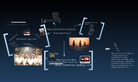 Copy of Exploring Baz Luhrmann's 'Australia'