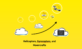 Copy of Copy of Helicopters, Gyrocopters, and Hovercrafts