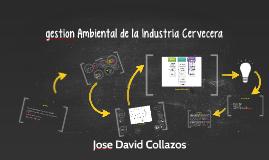 Copy of Impacto de Efluentes Líquidos en la Industria Cervecera
