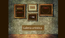 Galería artistica