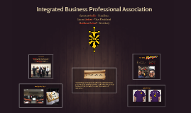 Integrated Business Professional Association