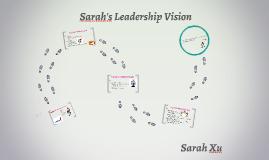 Leadership Vision