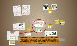 Copy of La gestión del aprendizaje.
