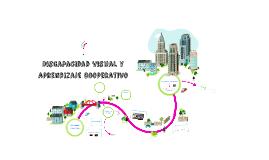Discapacidad visual y aprendizaje cooperativo