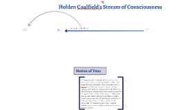 Holden Caulfield's Story