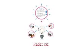 Padet Inc.
