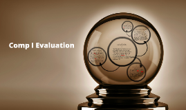 Comp I Evaluation
