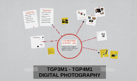 TGP3M DIGITAL PHOTOGRAPHY