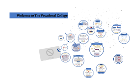 Welcome to The Vocational College