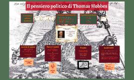 402-Il pensiero politico di Thomas Hobbes