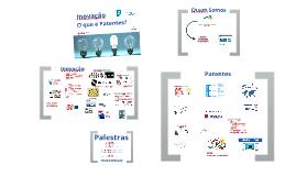 Inovação: O que é patentes?