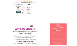 FJL convo series - Why Food Justice?