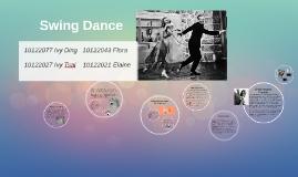 Copy of Swing Dance