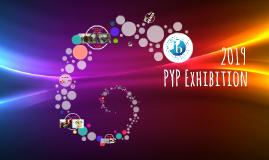 PYP Exhibiton