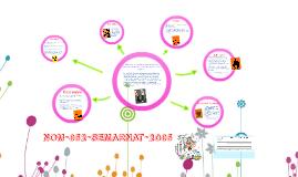 Copy of NOM-052-SEMARNAT-2005