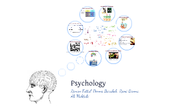 Copy of Psychology