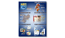 POSTER2011 - AEC with CLUSIR