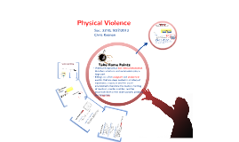 SOC 2210: Physical Violence