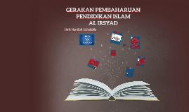 Pembaharuan Pendidikan Islam