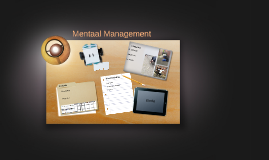Mentaal Management