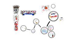 St. Arnold's Santo