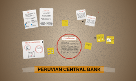 PERUVIAN CENTRAL BANK