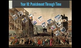 Year 10: Punishment Through Time