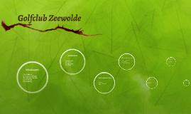Golfclub Zeewolde