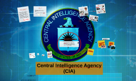 Copy of CIA