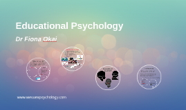 Role of Educational Psychology