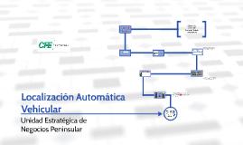 Localizacion Automática Vehicular V2