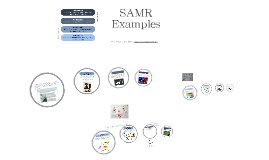Copy of SAMR Examples