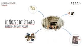 [WIP] Le Nozze di Figaro