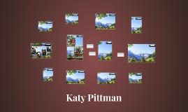 Katy Pittman