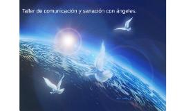 Taller de comunicación y sanación con ángeles