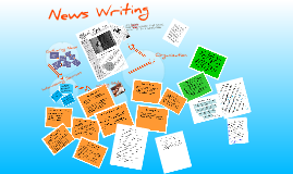 Copy of Newswriting