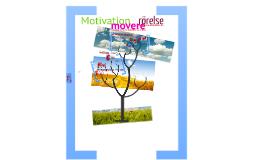 Motivation, Ledarskap och ledning