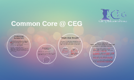Common Core @ CEG